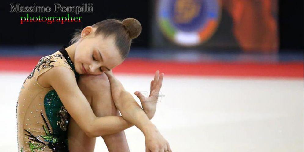 Piccole stelle crescono: Tara Draga¨ (Asu) seconda ai campionati italiani
