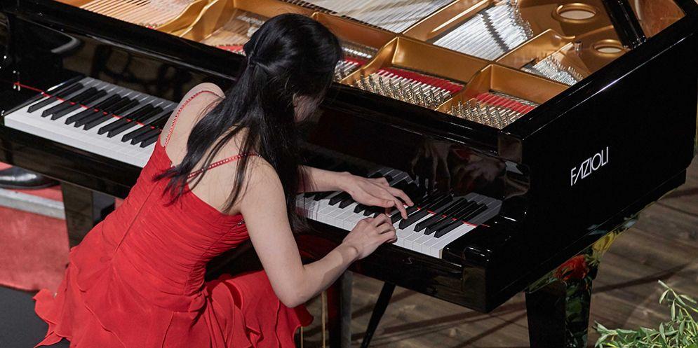 Concorso pianistico internazionale del FVG: a Sacile un'importante giornata di selezioni