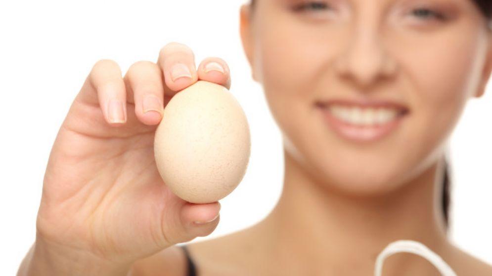 Le uova non fanno male ai diabetiici