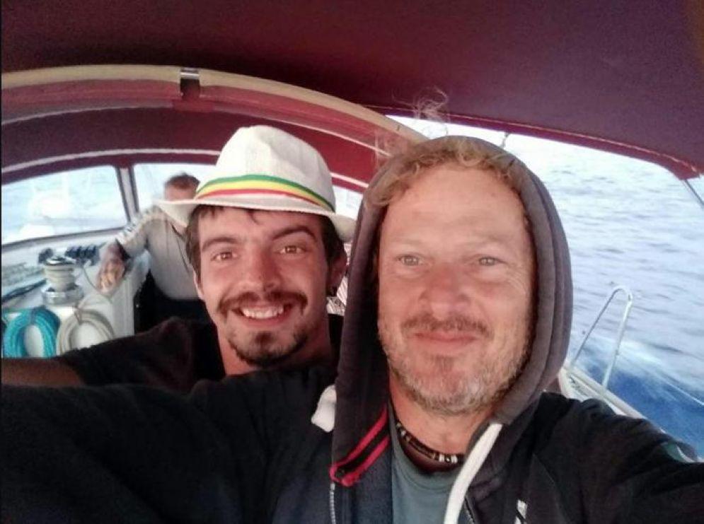 La ricerca di Aldo Revello e Antonio Voinea continua