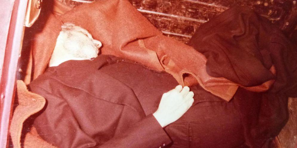 Morte di Moro: «Fu lui a gestire il suo interrogatorio con le Br»