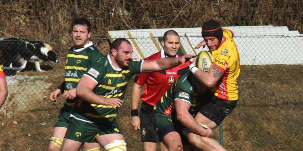 Biella Rugby ad Alghero, in palio la Serie A