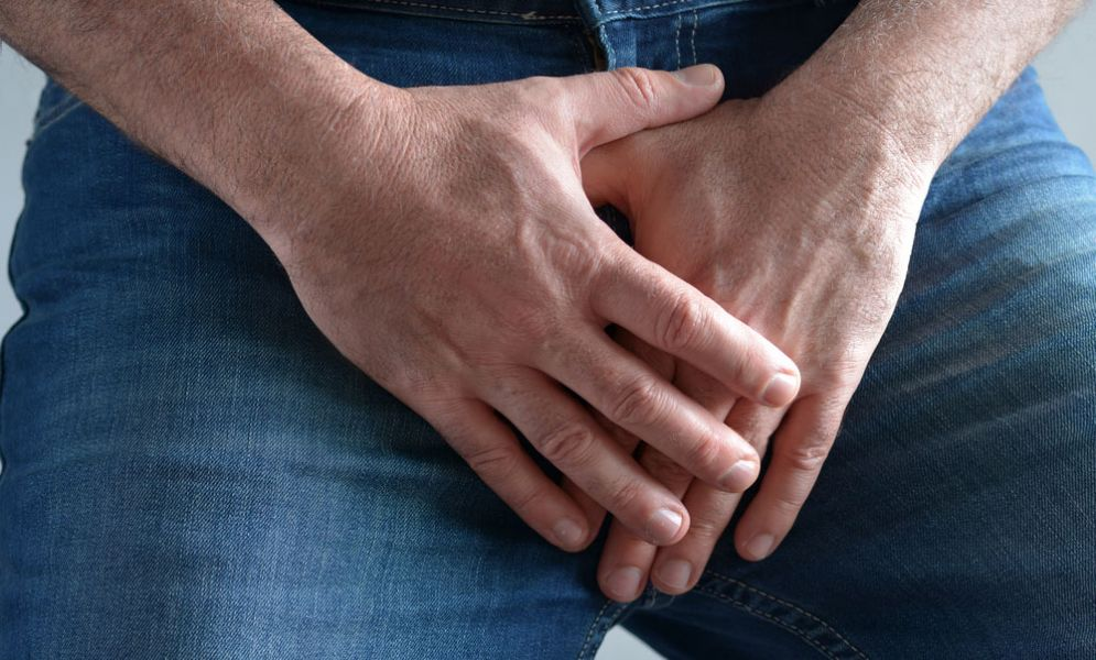 Cancro del pene