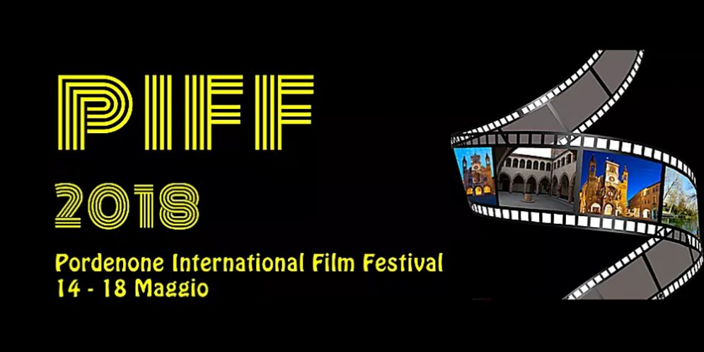 Pordenone International film festival: 42 corto/lungometraggi di giovani in concorso