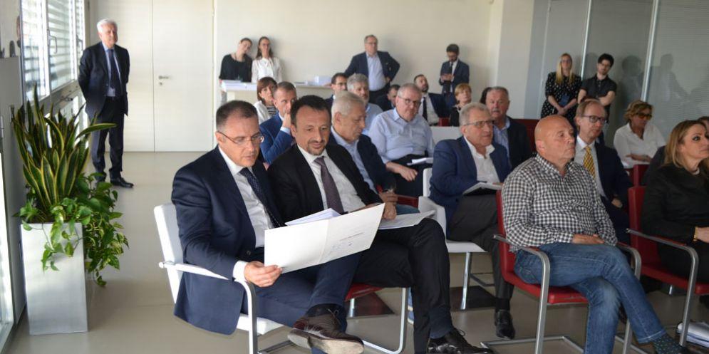 Cluster Arredo e Sistema Casa Fvg: Franco di Fonzo confermato Presidente