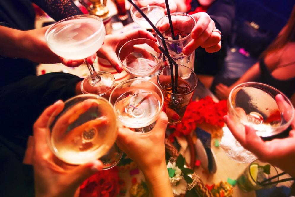 In Usa le startup fanno provare le loro app agli ubriachi
