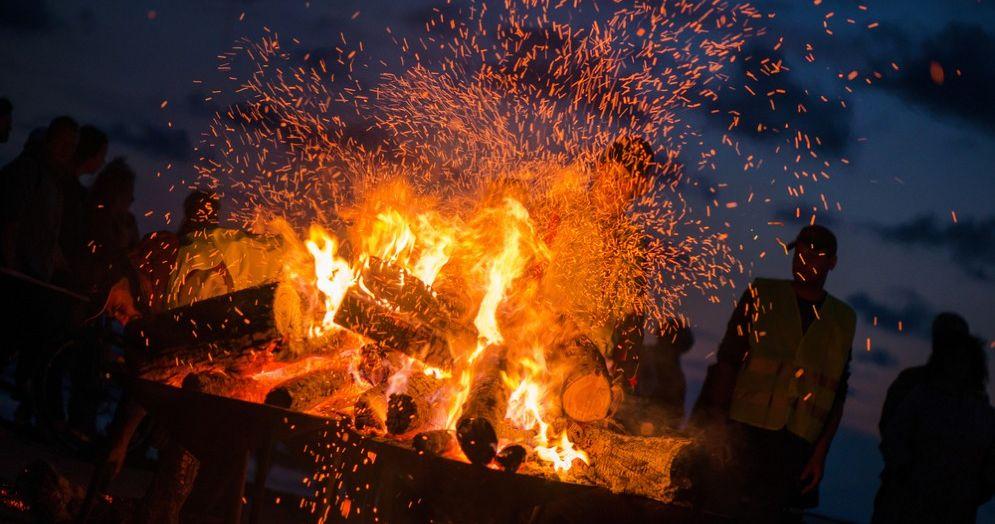 Natura, musica e magia alla Festa Celtica di Beltane