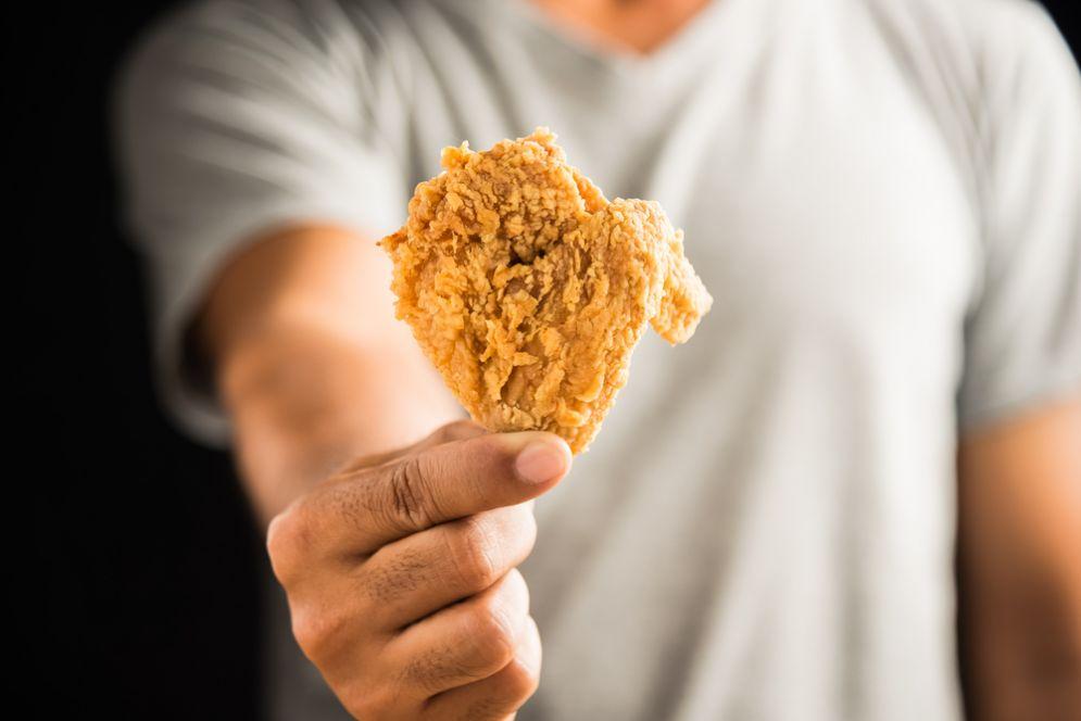 Addio agli acidi grassi trans?