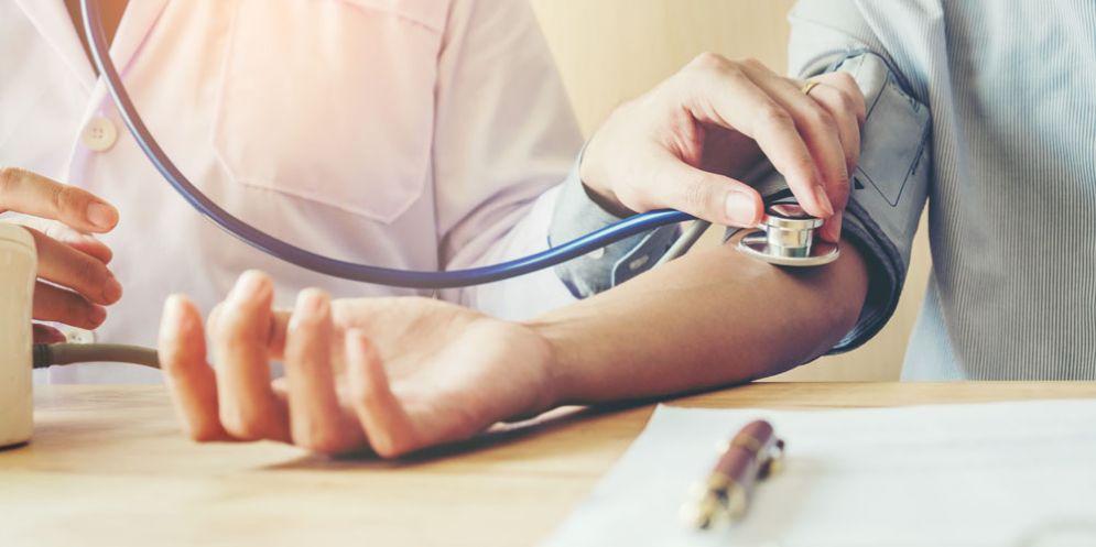 XIV Giornata Mondiale contro l'ipertensione arteriosa: in piazza Matteotti uno stand informativo