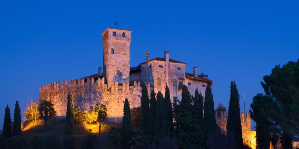 Premio di Poesia Castello di Villalta 2018: annunciati i finalisti