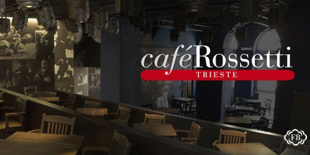 Concerti, aperitivi in musica e incontri letterari: Il Café Rossetti guarda sempre più alla cultura