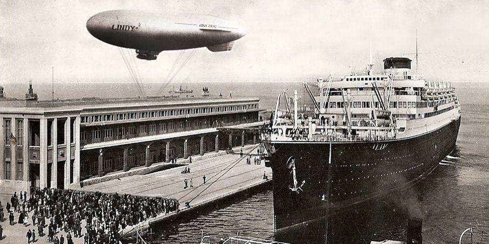 A Trieste la nuova edizione di  Swing Harbour
