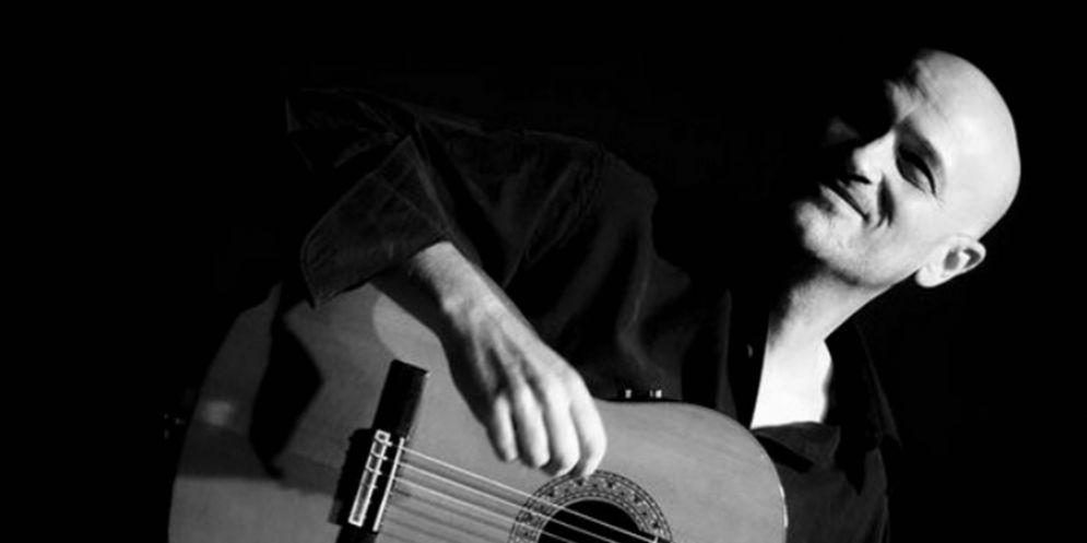 Caffe Caucigh il nuovo lavoro del chitarrista Luigi Catuogno