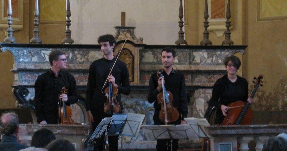 Pettinengo - Oratorio di San Rocco - Museo degli Acquasantini