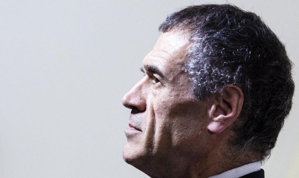 L`ex commissario alla Spending review Carlo Cottarelli