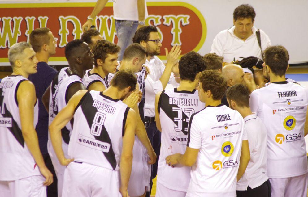 Udine perde per un punto e dice addio ai play-off
