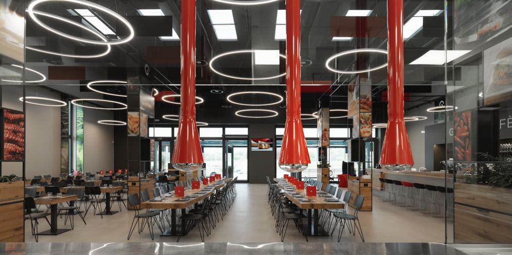 'Gabin - Gusto Esclamativo' entra nella Best Italian Interior Design Selection