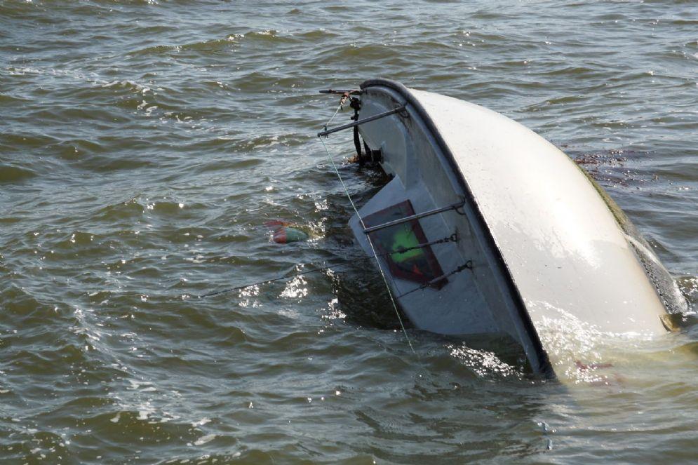 Incidente in barca