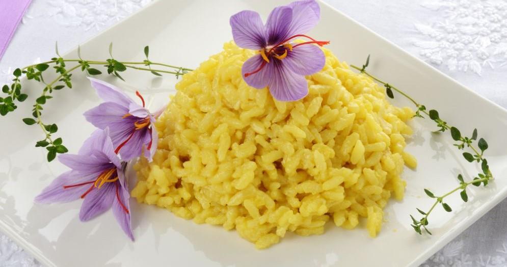 Le ricette di una volta, come preparare un perfetto «Ris e riundele»