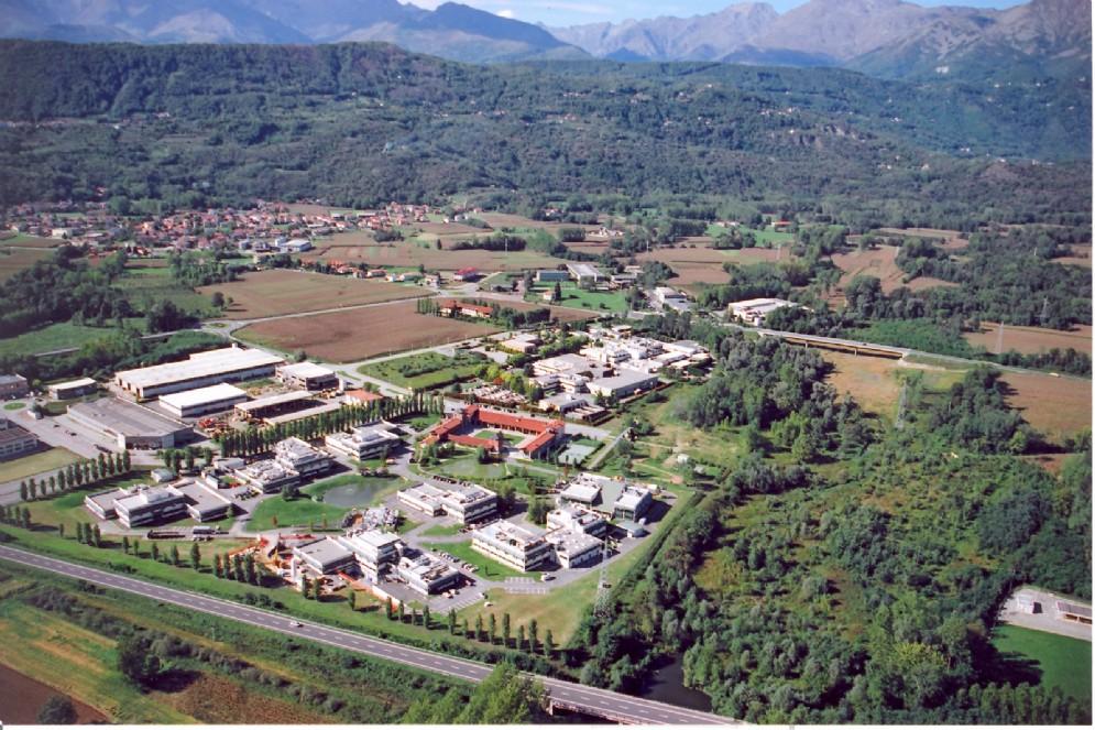 Bioindustry Park, luogo dell'evento