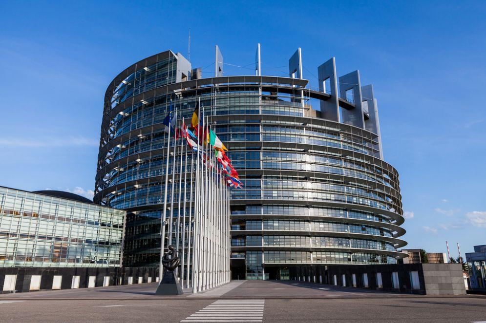 ANGI, la carica degli innovatori italiani al Parlamento Europeo