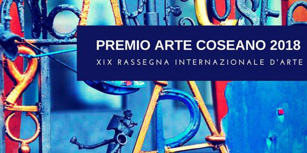 Premio Arte Coseano: ancora colori, disegni, musica, cultura e gusto per la 19^ edizione