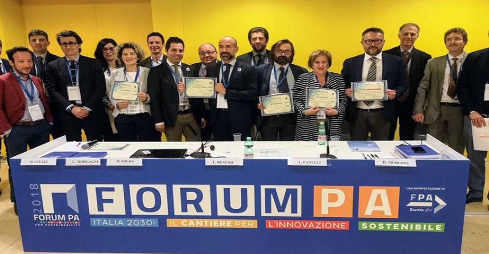 Vincitori del Premio Piemonte Innovazione