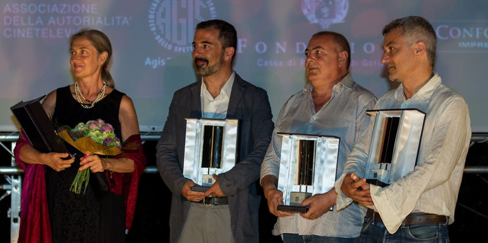 Gorizia aprirà le porte al 37° Premio Amidei, Premio Internazionale alla Migliore Sceneggiatura