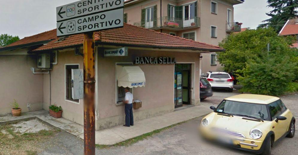 Banca Sella a Pavignano