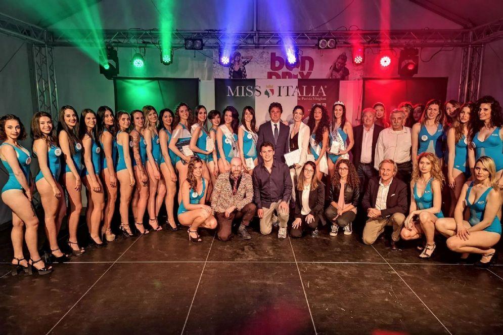 Miss Italia riparte da Valdengo