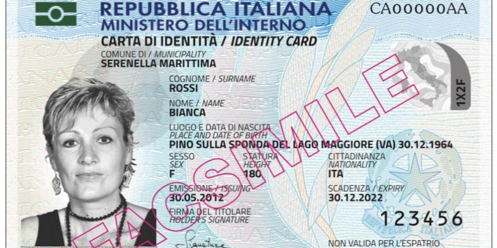 La Carta d'identità elettronica arriva in tre nuovi Comuni del Fvg