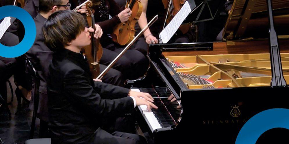 XI Festival Pianistico Internazionale: sul palco del Teatro Miela arriva Keigo Takakura