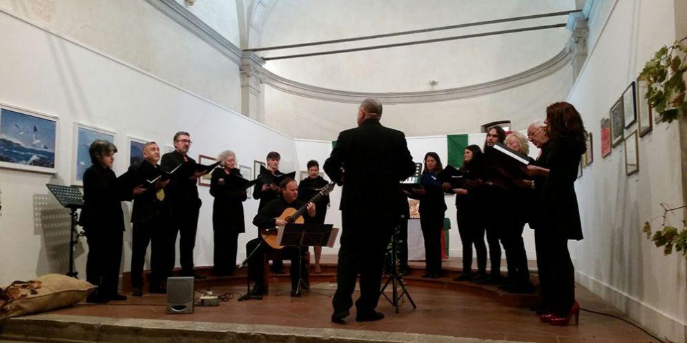 Foto del Gruppo Corale Ars Musica