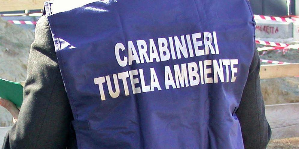 Friuli, denunciate due persone per gestione illecita di rifiuti