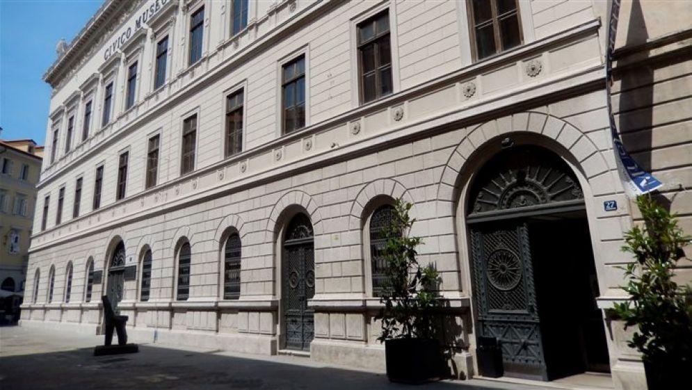 Trieste: Civici Musei aperti con orario festivo per la Festa della Repubblica
