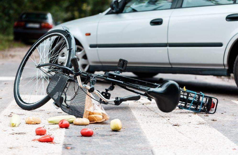 L'incidente a Carmagnola