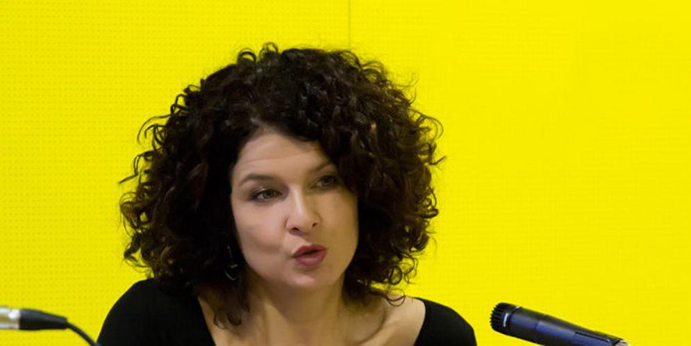 Chiara Lico condurrà la cerimonia di consegna del Premio Hemingway 2018
