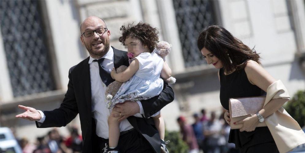 Il neoministro per la Famiglia, Lorenzo Fontana