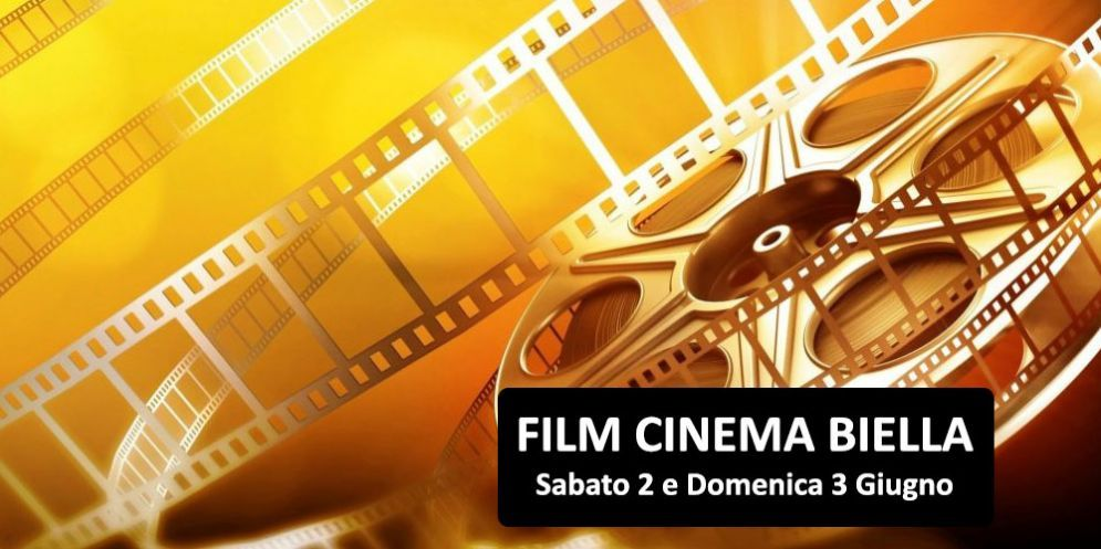 La programmazione cinematografica a Biella
