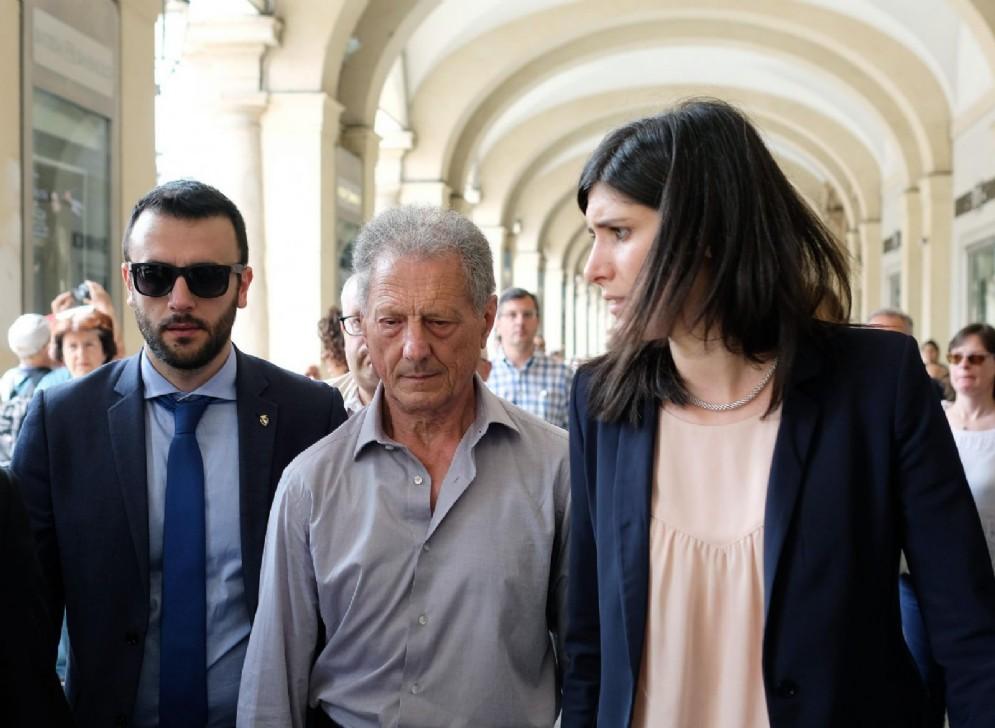Giulio Pioletti padre di Erika e Chiara Appendino sindaca di Torino