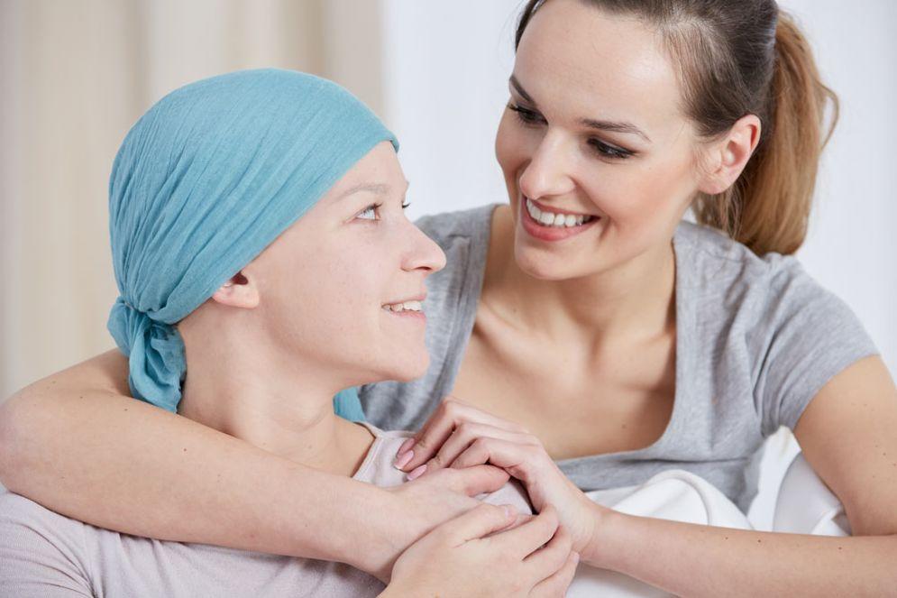 Cancro al seno e chemioterapia
