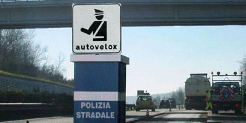 dal costo ragionevole consegna veloce nuovi prezzi più bassi Autovelox sulla A4: 8.593 multe nell'area di cantiere della ...