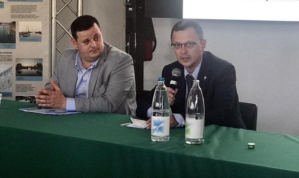 Parla l'assessore alle Risorse agroalimentari Stefano Zannier