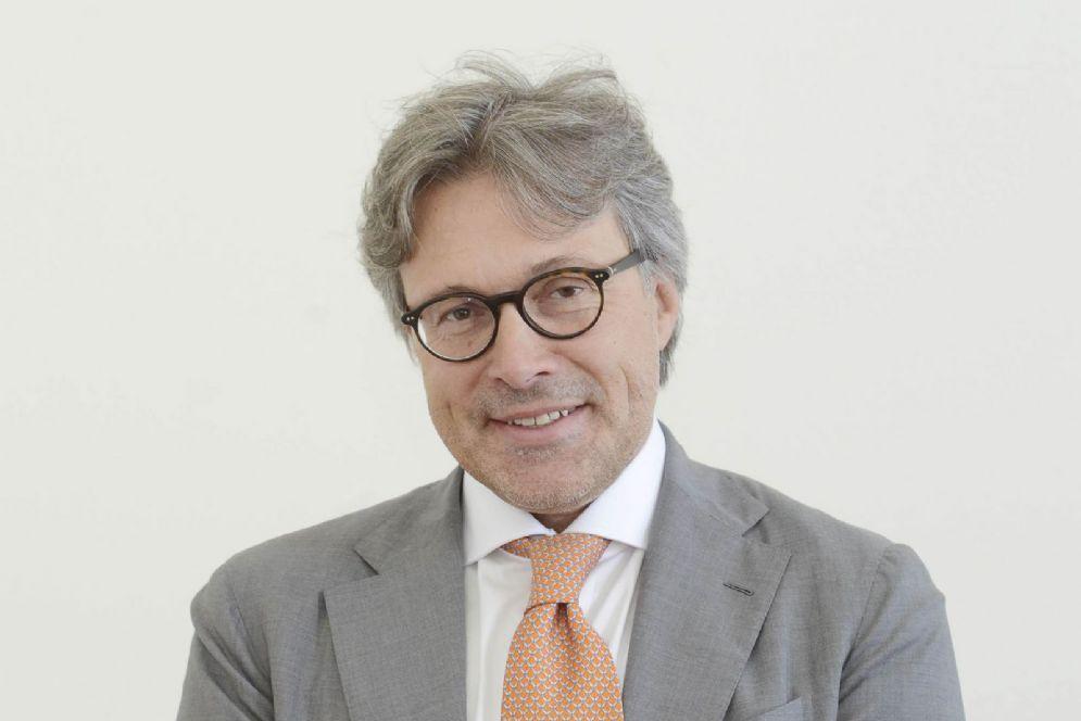 Sergio Emidio Bini, assessore regionale alle Attività produttive