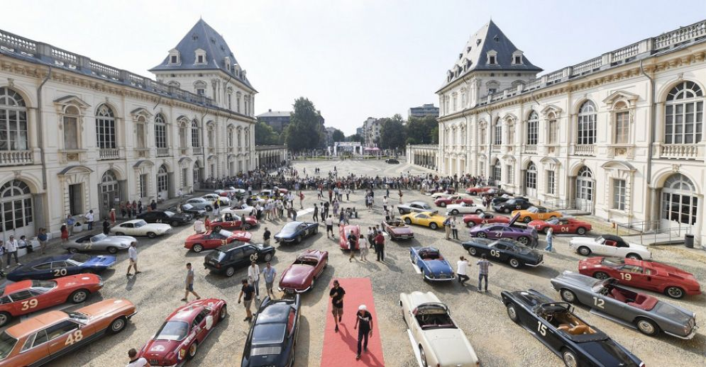 Al via il Salone dell'Auto di Torino: 100 modelli esposti, 47 prototipi e 35 eventi