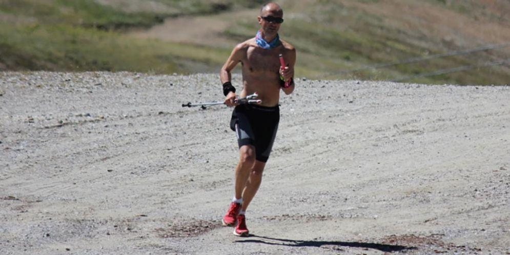 """Il campione italiano di maratona della """"Federazione sordi"""" ospite al """"Festival del Giornalismo"""""""