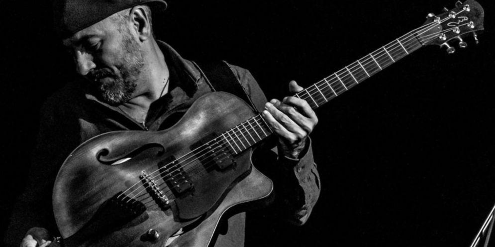 Il chitarrista jazz che tutti vogliono al Club Kristalia di Prata di Pordenone