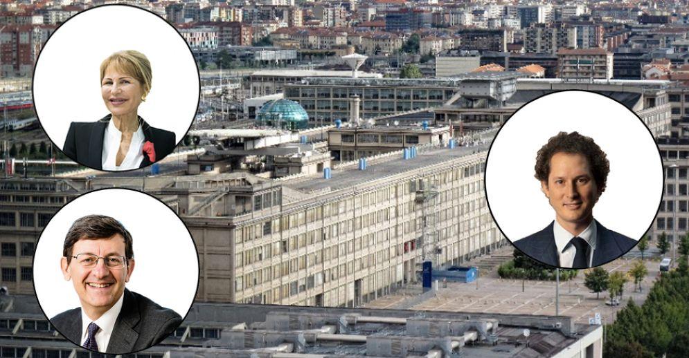 Il gruppo Bilderberg si riunisce a Torino: gli italiani presenti al meeting «dei potenti»