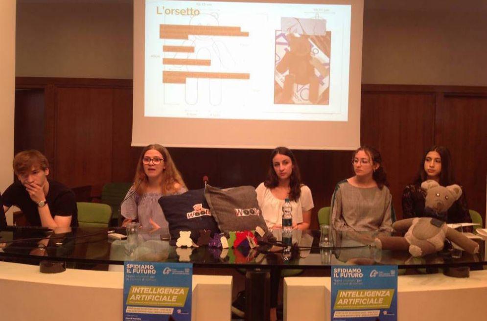 Biella Progetto Bifuel: presentati i quattro progetti in gara