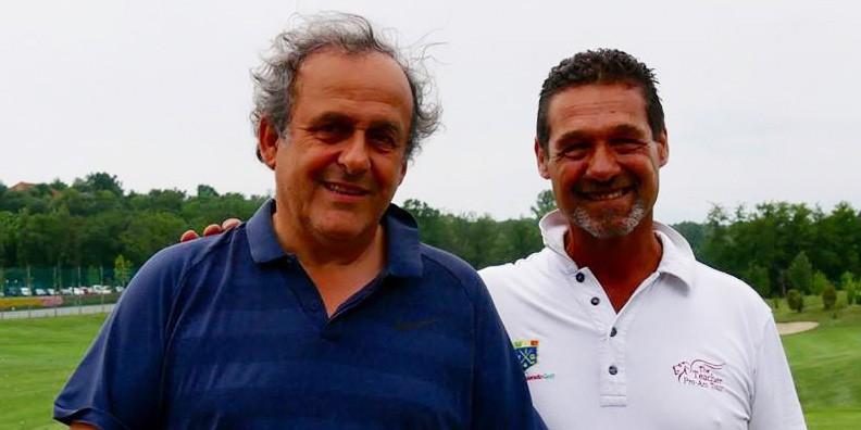 Parata di stelle al Golf Club Udine